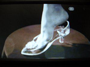 スターチャンネル出演ガラスの靴